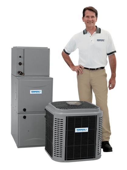 JP Heating & Air Conditioning