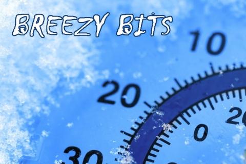 Breezy Bits