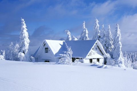 Protect Your Family This Winter with Working, Properly Placed Carbon Monoxide Detectors