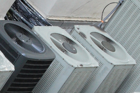 Three Ways to Increase Your Air Conditioning's Efficiency this Summer in Kalamazoo