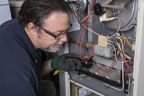 Home Preparations for Winter Should Include Furnace Maintenance