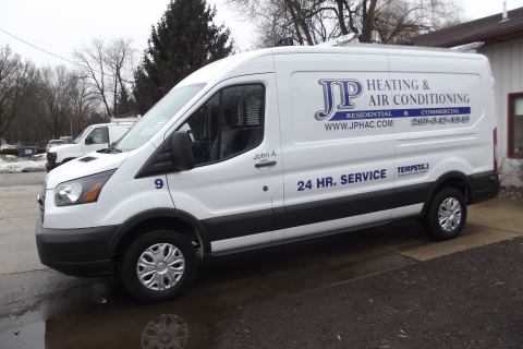 JP Heating & Air Conditioning is Here for You Through These Uncertain Times