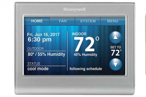 Four Benefits of Using a Programmable Thermostat for Your Heating and Cooling System in Kalamazoo