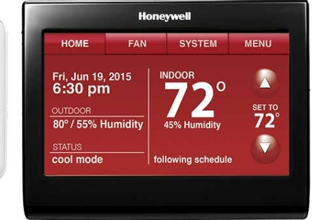 Four Reasons You Should Use a Programmable Thermostat in Your Home