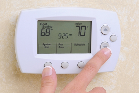 Five Ways to Reduce Energy Costs This Summer